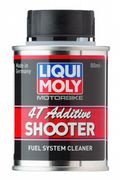 Liqui Moly 4T Fuel System Cleaner Shooter 80ml